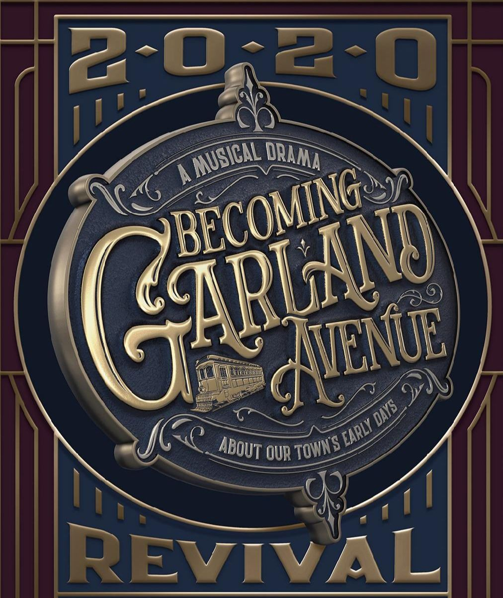 """Becoming Garland Avenue"" 2020 Revivial"
