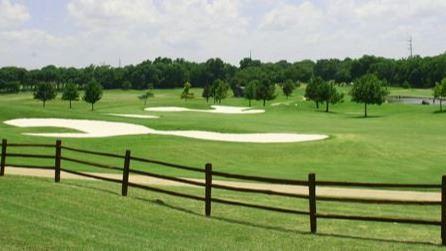 Firewheel Golf Park