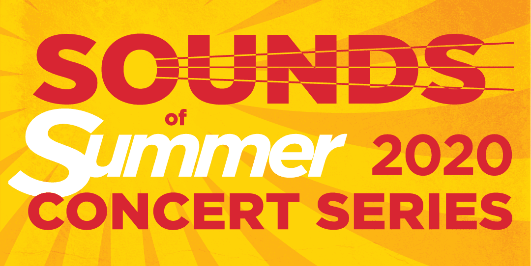 Sounds of Summer Concert Series - Summer 2019
