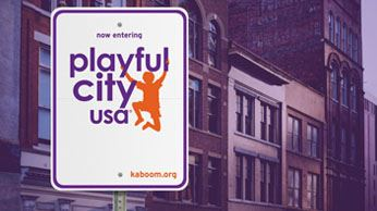 Playful City logo