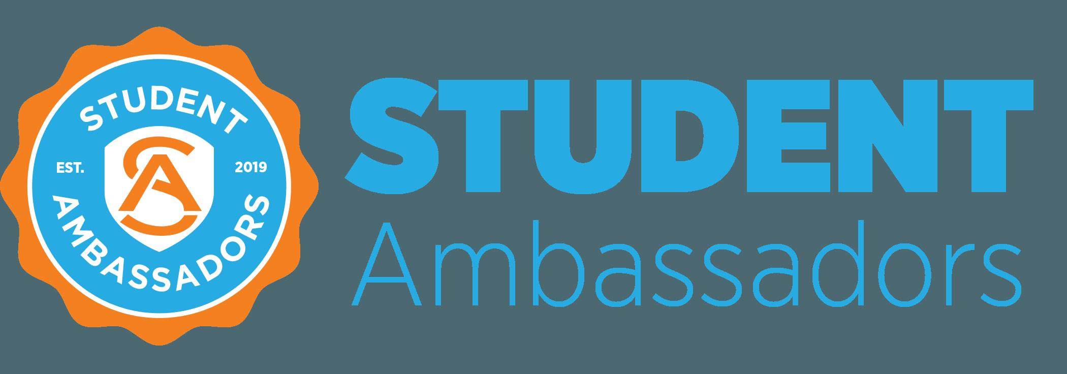 "Image result for student ambassadors"""